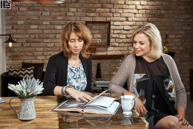 Üzleti Portré Fotó - Business Portré