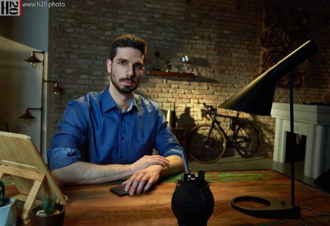 Business Portré - Üzleti Portré Fotó
